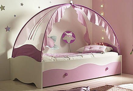 Canopy Beds for Girls images