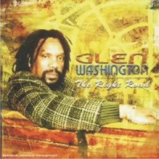Glen Washington - Love In The Sun