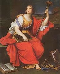 Musa de la Historia