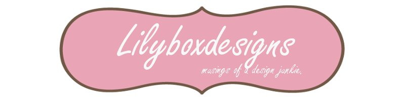 Lilyboxdesigns