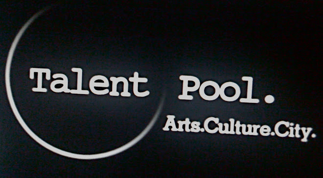 Art.Culture.City. - Talent Pool