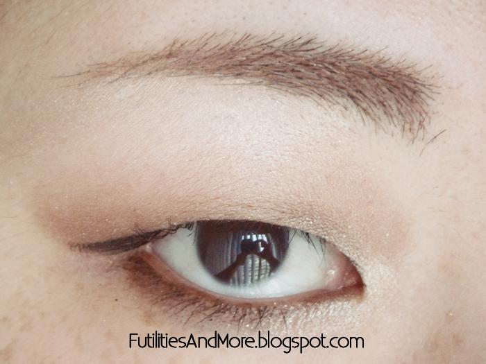 Eyebrows Mascara Futilities And More