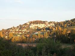 Un vilatge d'Occitània