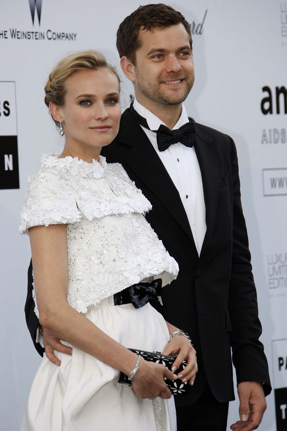 style redux stylish couples diane kruger joshua jackson. Black Bedroom Furniture Sets. Home Design Ideas