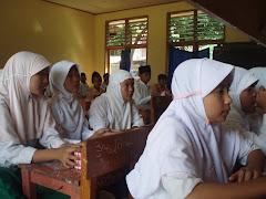 Santri madrasah