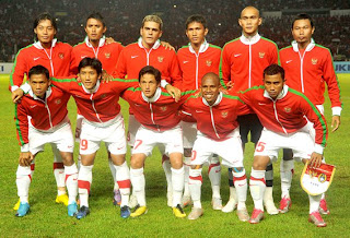 FOTO TIMNAS INDONESIA 2013 Jadwal Siaran Langsung Pra Piala Asia 2015 Lengkap