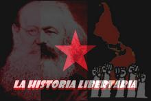 La Historia Libertaria