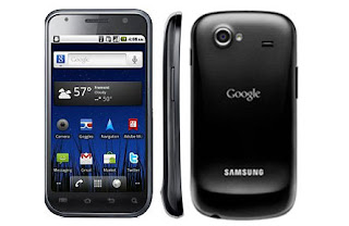 Nexus-S-Android-phone
