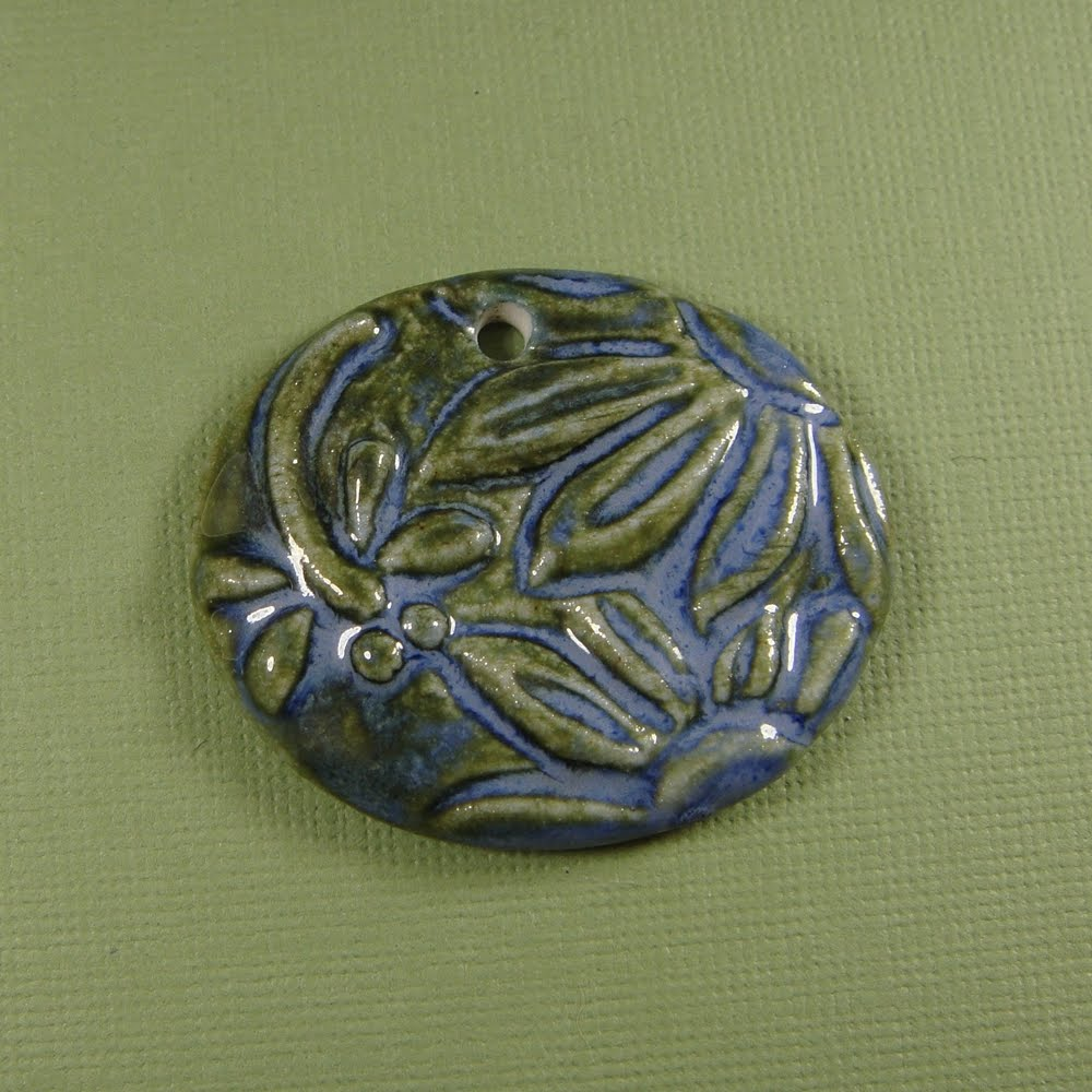 Beads of clay tuesday tips relief carved models