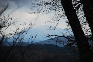 三瓶山の写真