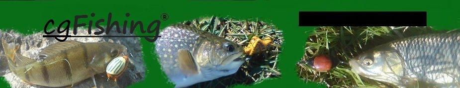 cgFishing : blog de pescar pentru pescari !