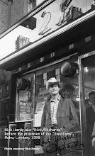 The London Cowboys