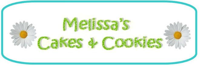 Melissa's Cakes & Cookies