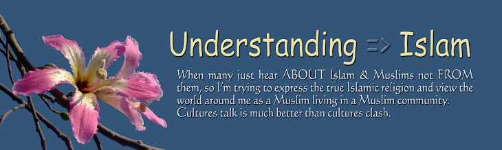 Understanding Islam