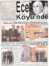 Gazete Haberleri: 2