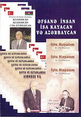 İsa KAYACAN, AZERBAYCAN