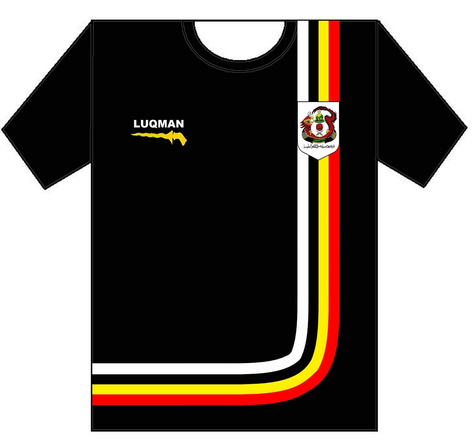 Design t shirt johor - Design Tshirt Silat Seni Gayung Uitm Johor