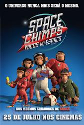 Baixar Filme Space Chimps   Micos no Espaço (Dublado) Online Gratis