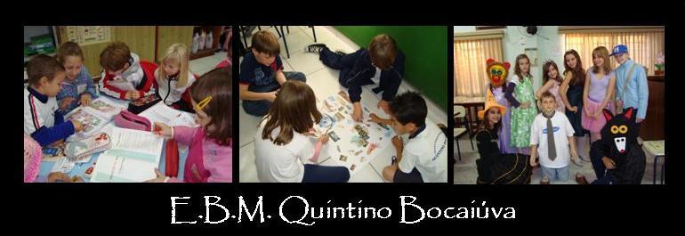 E.B.M. Quintino Bocaiúva