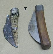 History Of Pocket Knives 0n Wikipedia