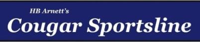 H.B. Arnett's Cougar Sportsline