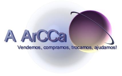 A ArCCa - Vendemos, compramos, trocamos, ajudamos!