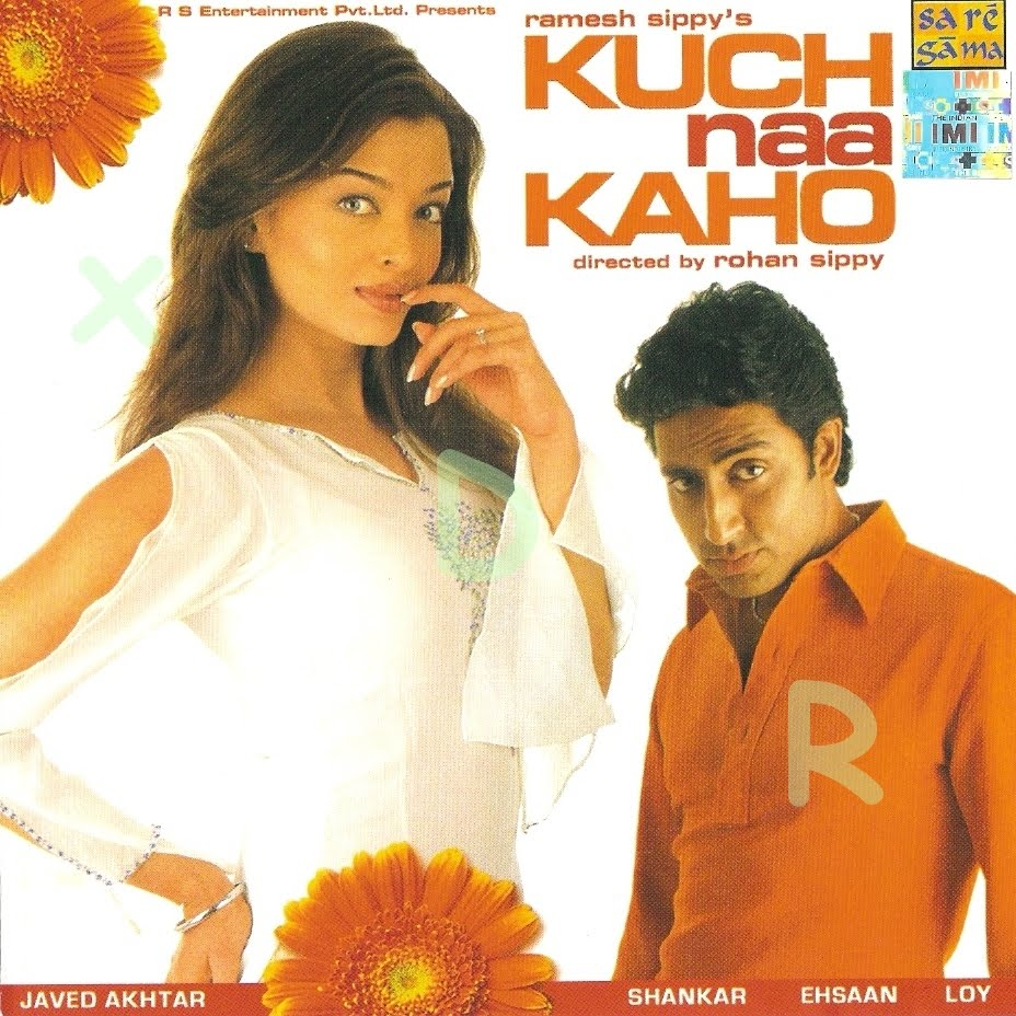 Muzikeye: Kuch Naa Kaho [2003-MP3-VBR-320Kbps]