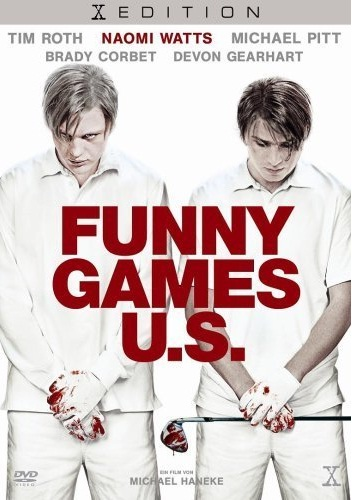 Film yorumlari barindiran bir blog: Funny Games / Ölümcül ... Funny Games 2007