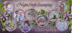 Night Shift Stamping Challengeblog