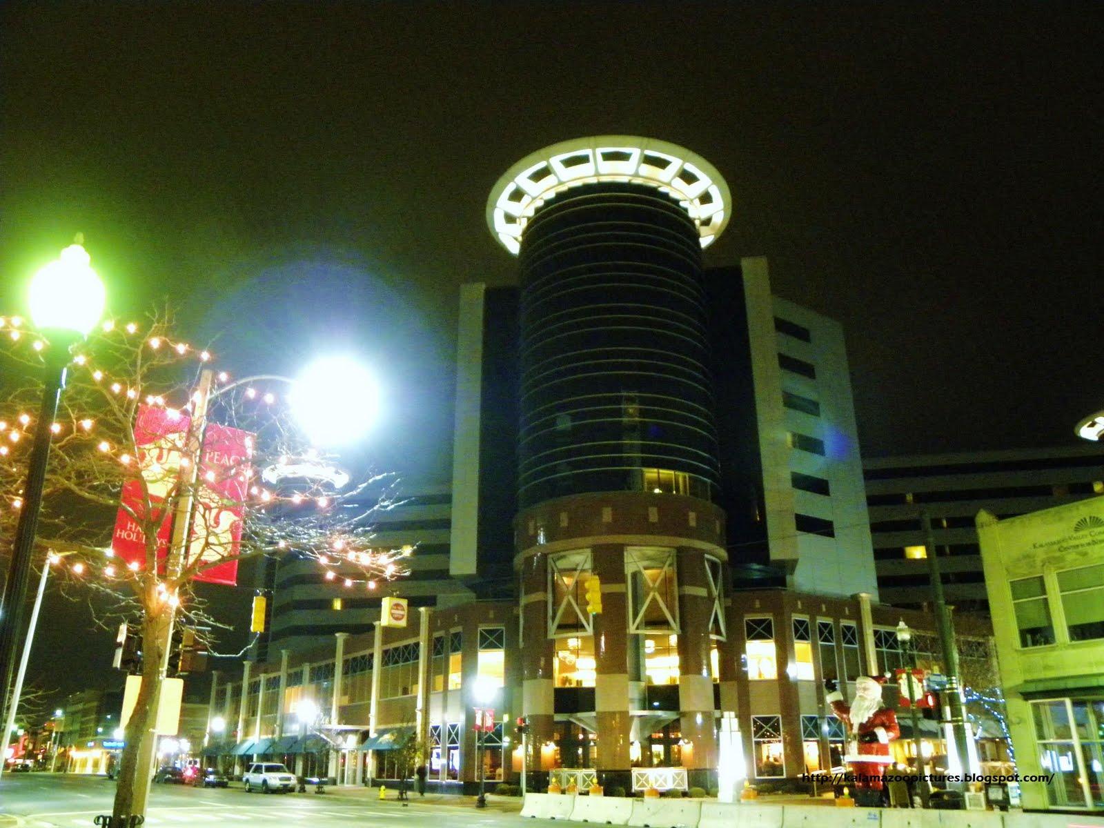 Kalamazoo Mi Hotels Downtown Rouydadnews Info