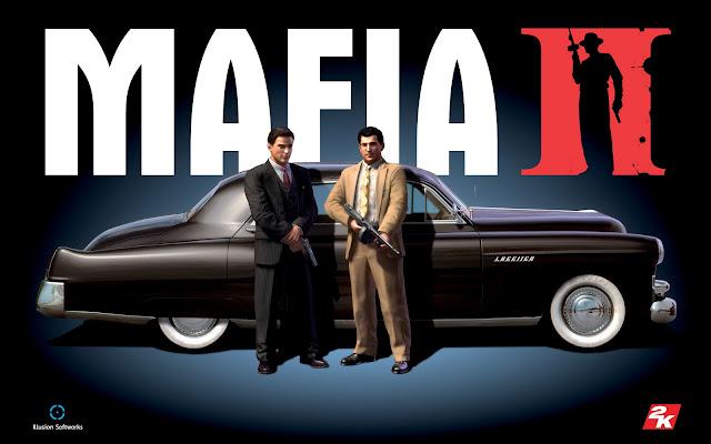 mafia wallpaper. mafia wallpaper.