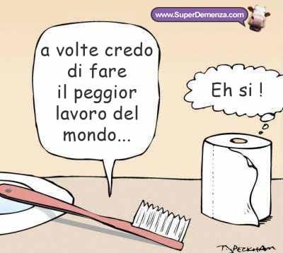 Pulizia dei denti - Fare il bagno in inglese ...
