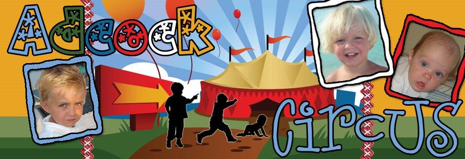 Adcock Circus