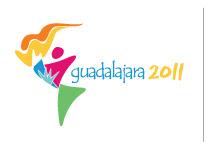 XVI Juegos Panamericanos y Para Panamericanos Guadalajara 2011!
