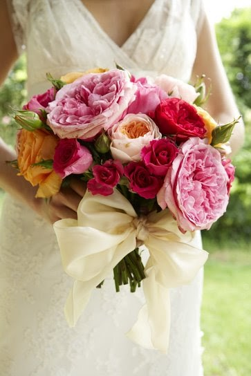 The Wedding Decorator: Summer vintage style wedding