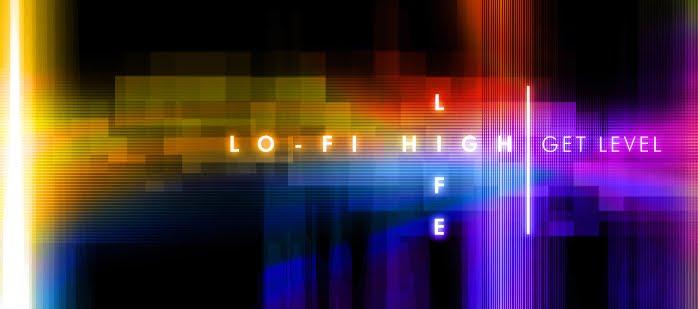 lo-fi high life