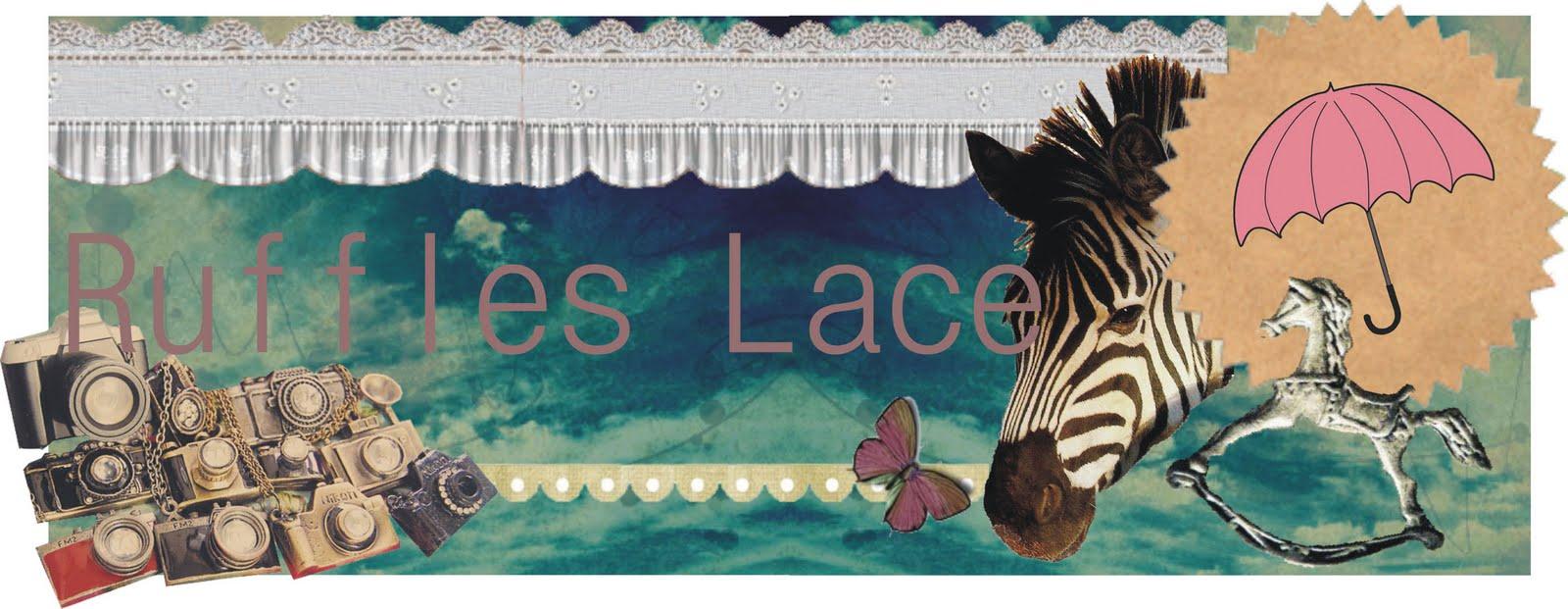 Ruffles Lace Onlineshop
