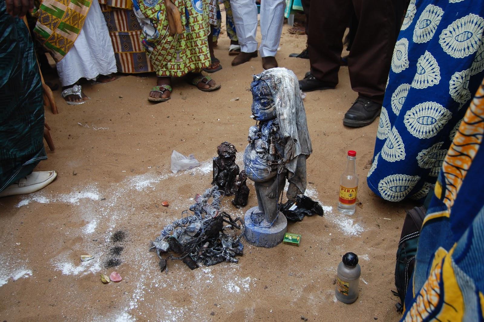 Vodou Gambada qui donne la richesse et protection du voyant medium papa vodou  dans Vodou Gambada qui donne la richesse