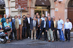 PLAN4all Workshop participants in Rome