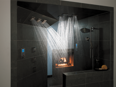 Fireplaceshower