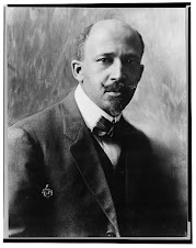 W.E.B. DuBois An Intellectual Statesman Of Progressive Black Manhood