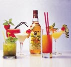 Cocktails wie im Urlaub genießen...