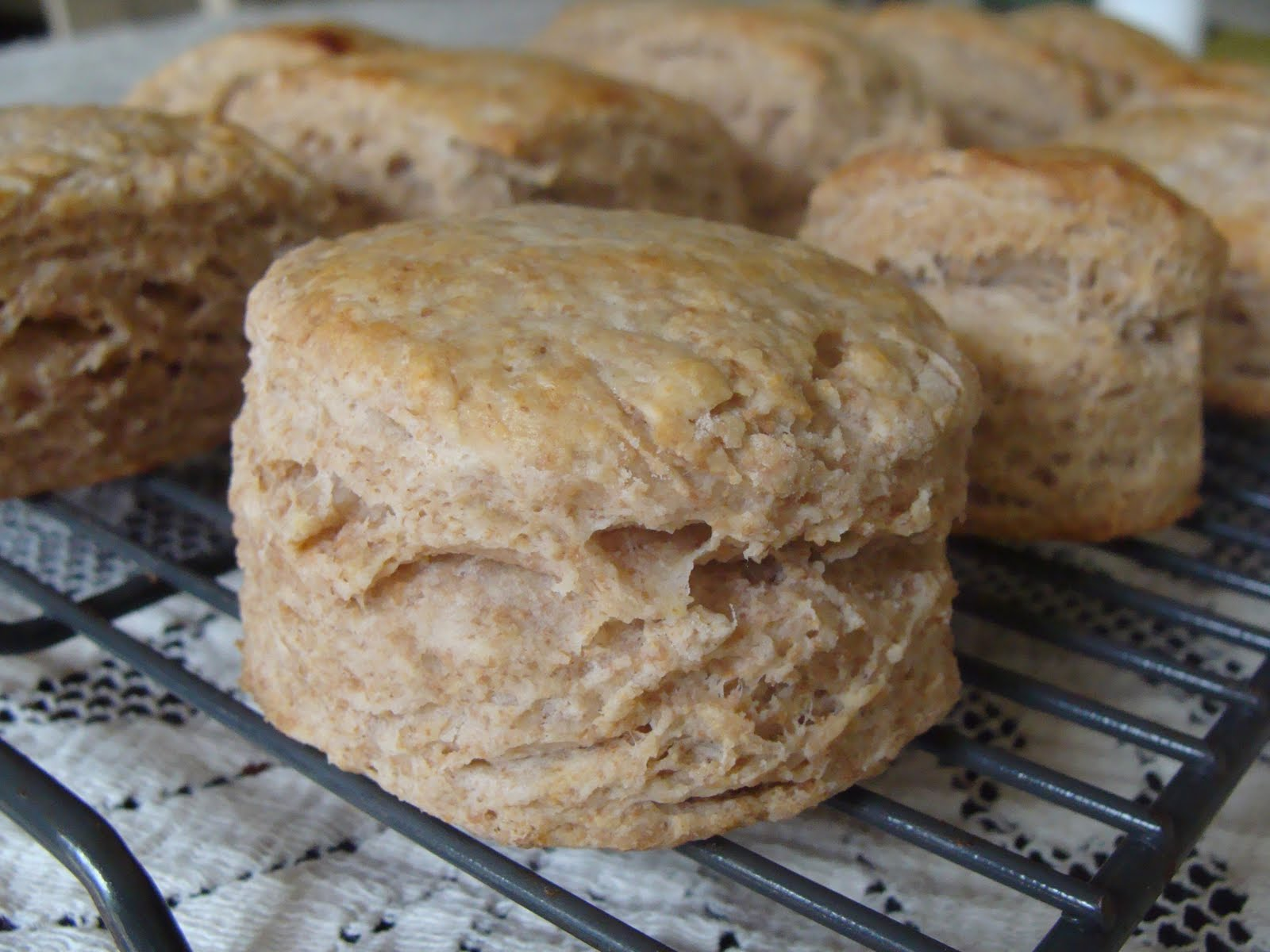 Back To Basics: Simple Breads To Make
