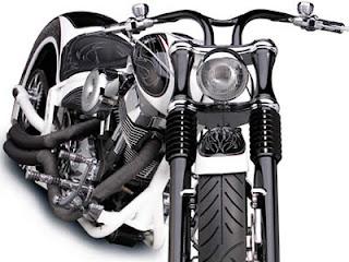 Le moto americane personalizzate di Arlen Ness!