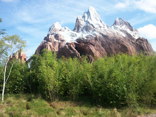 Disneyworld Orlando Animal Kindom, la nuova attrazione Himalaya Expedition Everest