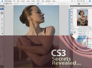 il nuovo Adobe Photoshop CS3 stà per arrivare!