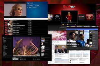 internet web TV, il futuro del web nei video