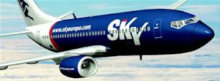 voli low cost e offerte biglietti aerei online