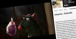 film trailers in anteprima sulla web tv rifletto