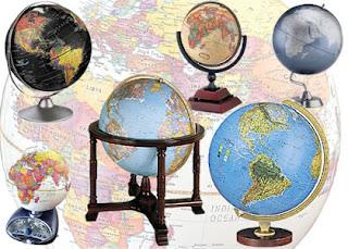 Acquistare un Mappamondo online